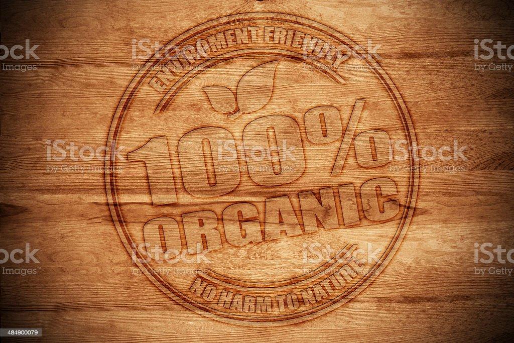 Organic royalty-free stock photo