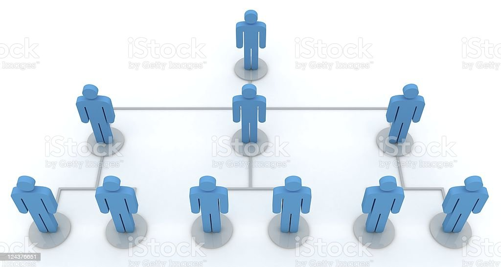 Organization stock photo