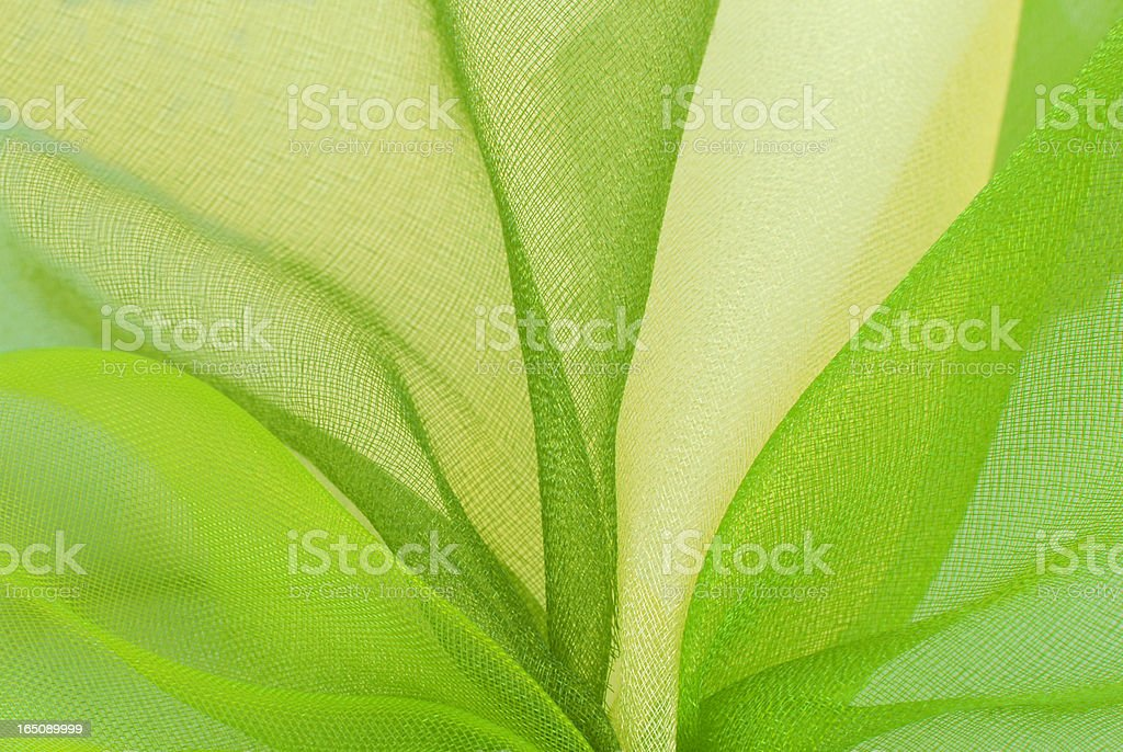 organza fabric texture royalty-free stock photo