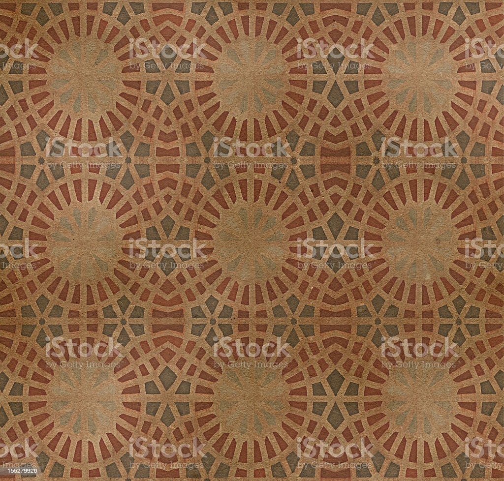 Oriental paper background royalty-free stock photo