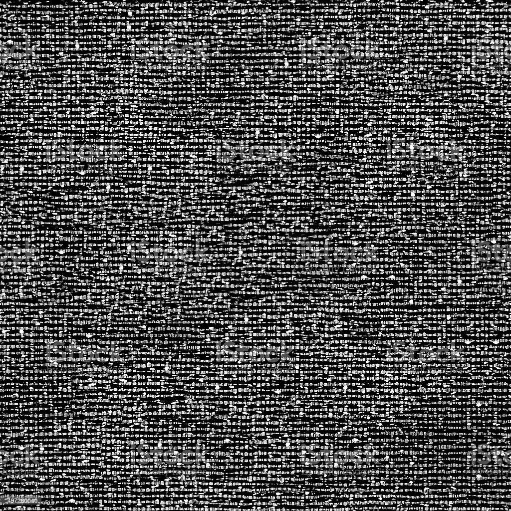 Original beautiful seamless uneven rough monochromatic upholstery textile structure pattern stock photo