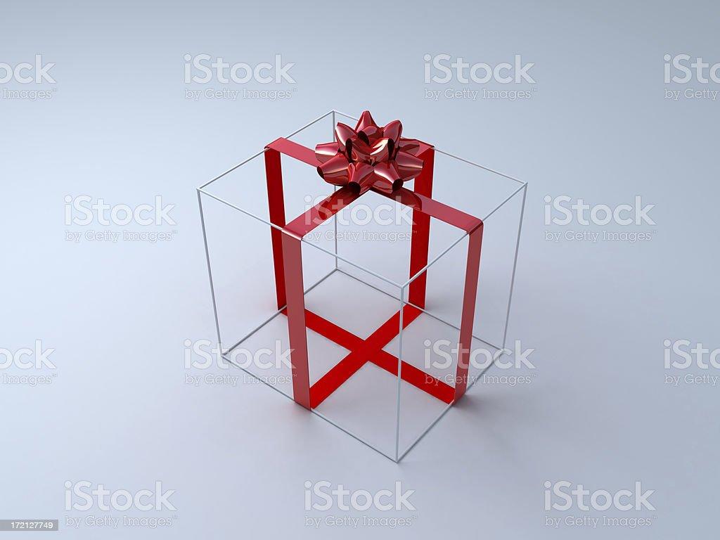 Original Gift royalty-free stock photo