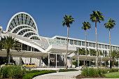 Orlando's Orange County Convention Center