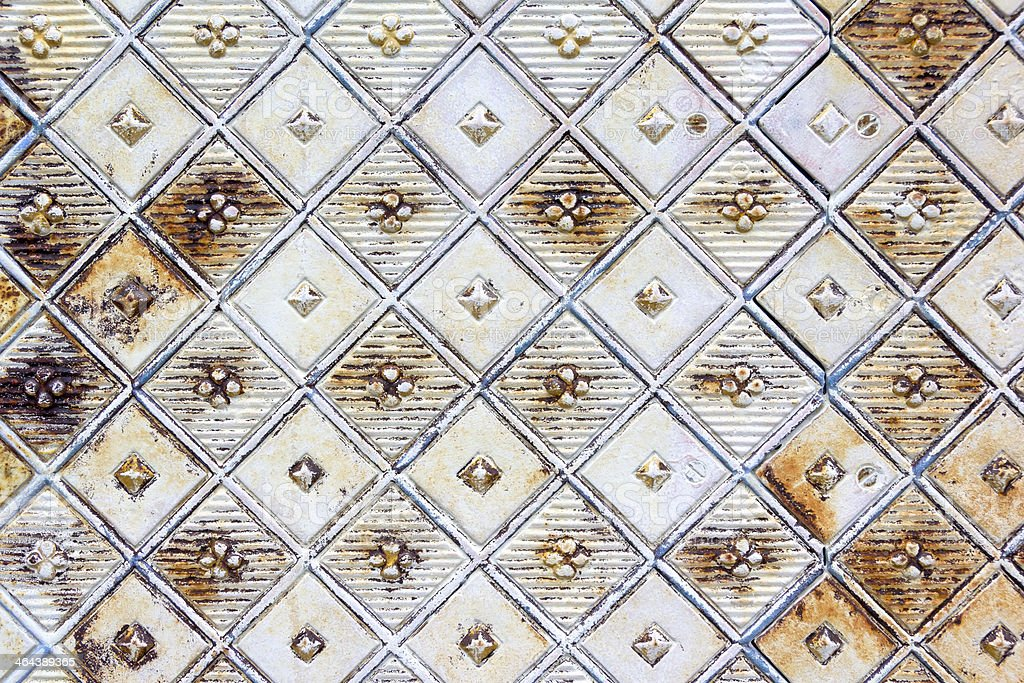 Ornamental Background royalty-free stock photo