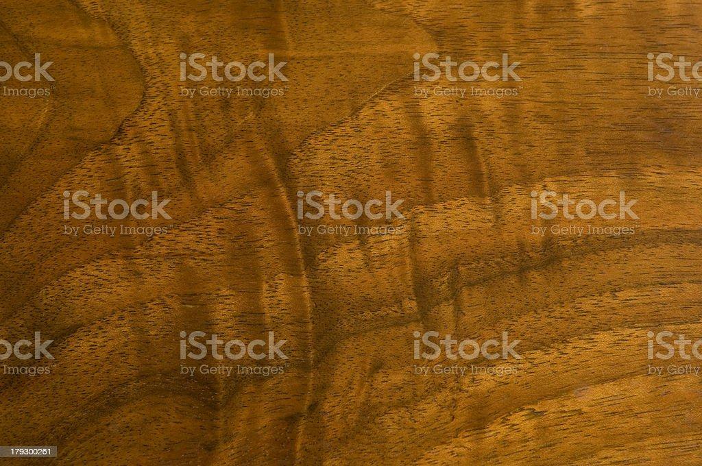 Ornate antique wood stock photo