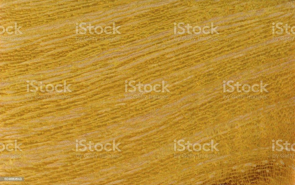 Osage Wood Texture stock photo