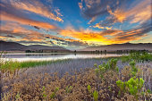 Otay Lakes Sunrise