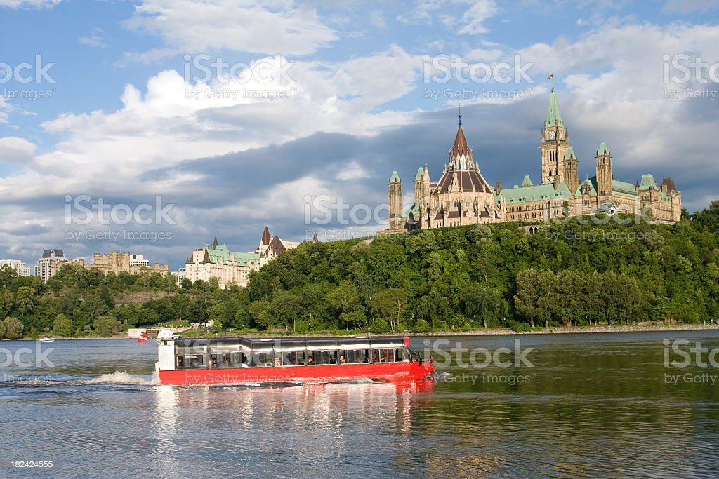 Ottawa royalty-free stock photo