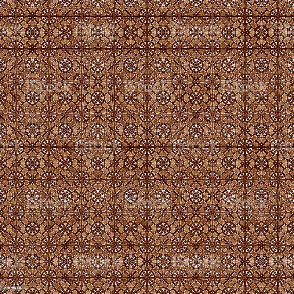 ottoman design stock photo