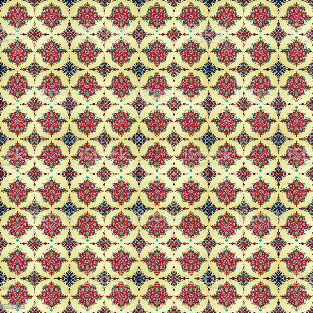 Ottoman Empire stock photo