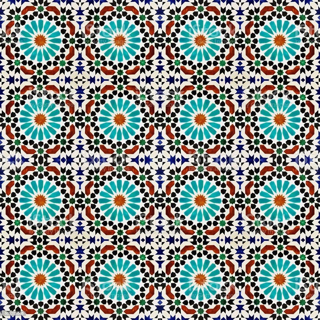 ottoman stock photo
