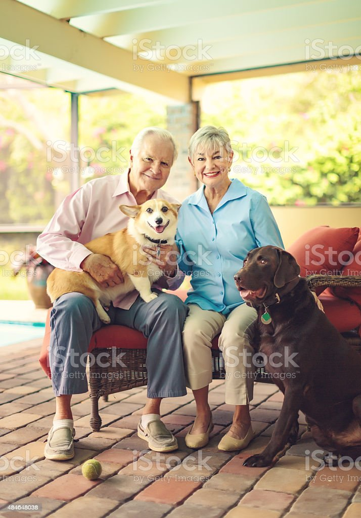 Our big family stock photo