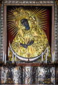 Our Lady Icon, Lithuania