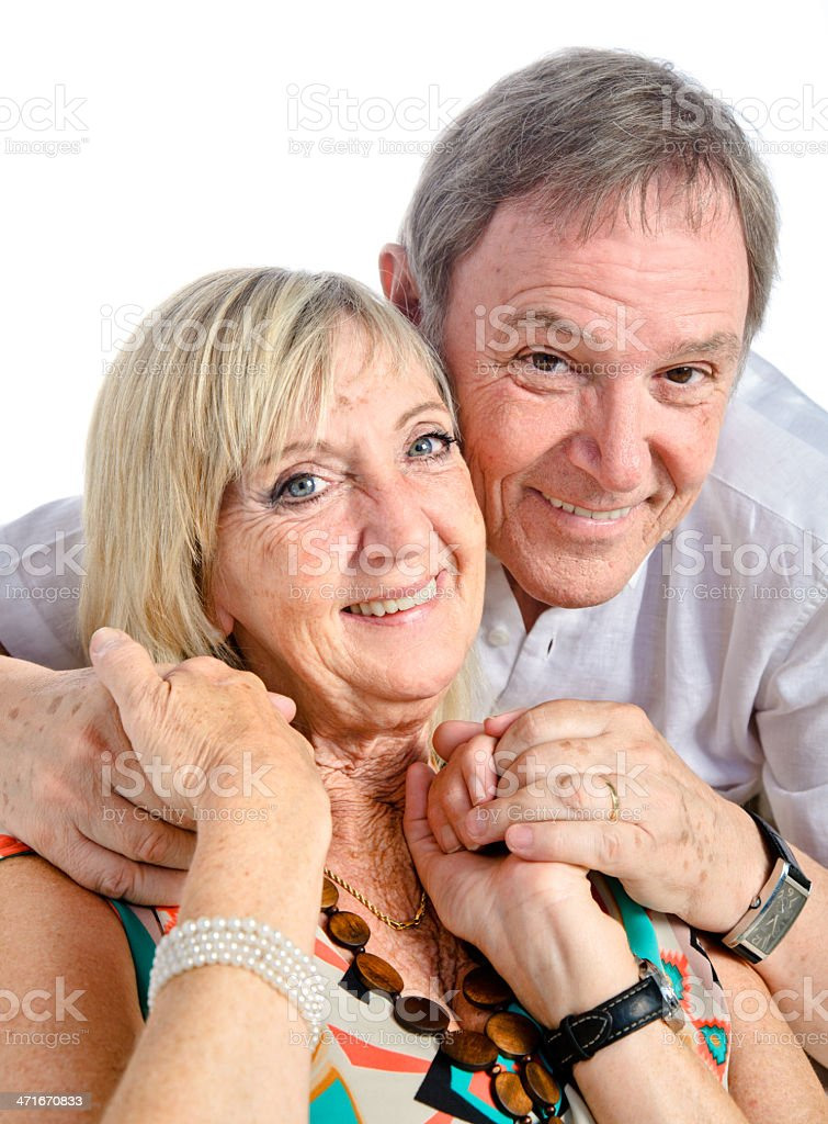 Our love is forever royalty-free stock photo