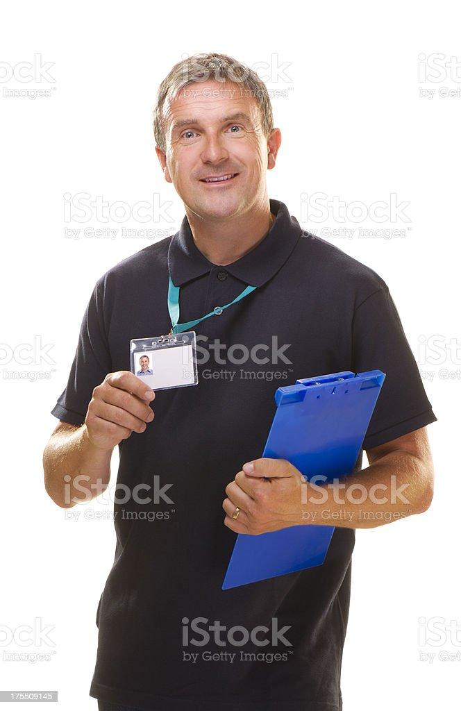 our representative will call stock photo