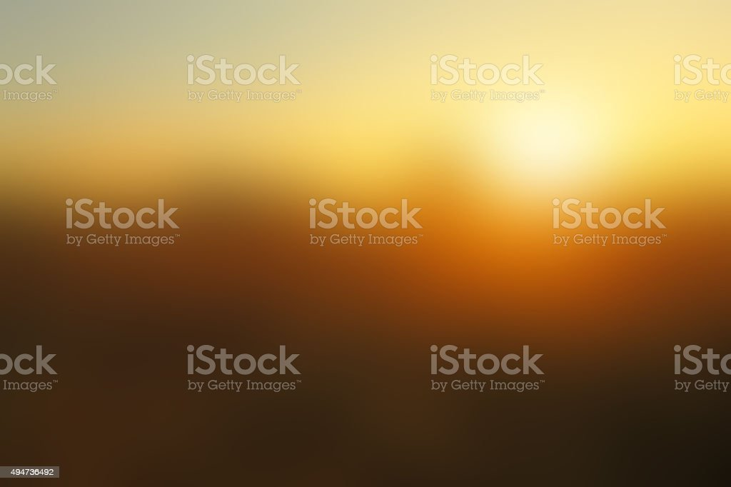 Out of focus natural  bokeh background stock photo