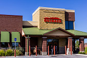 Outback Steakhouse Restaurant Location I
