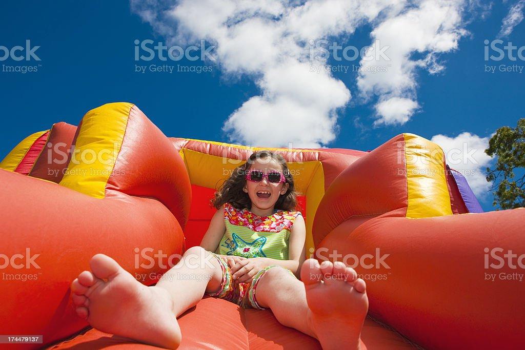 outdoor fun stock photo