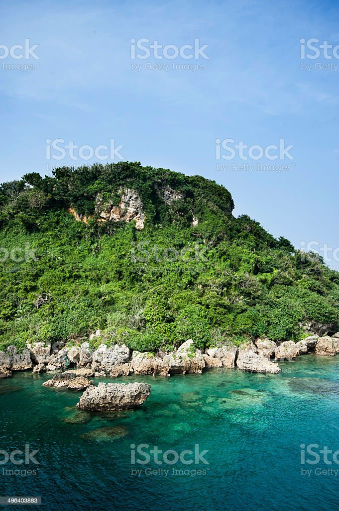 Outdoor nature stock photo