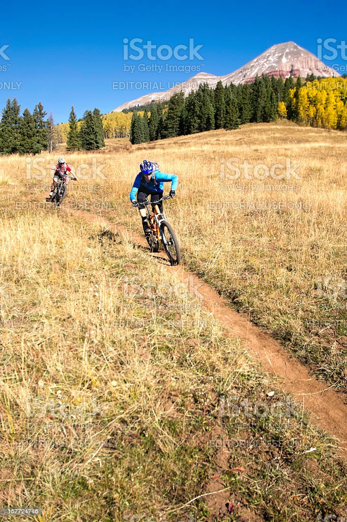outdoor sports and adventure royalty-free stock photo