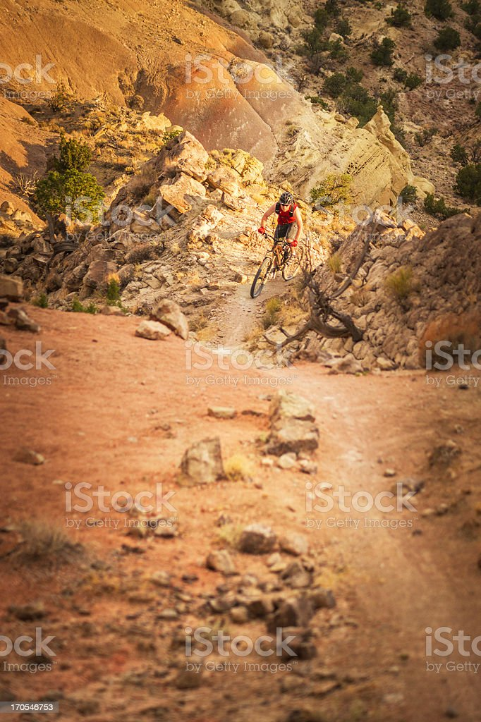 outdoor sports and fitness royalty-free stock photo