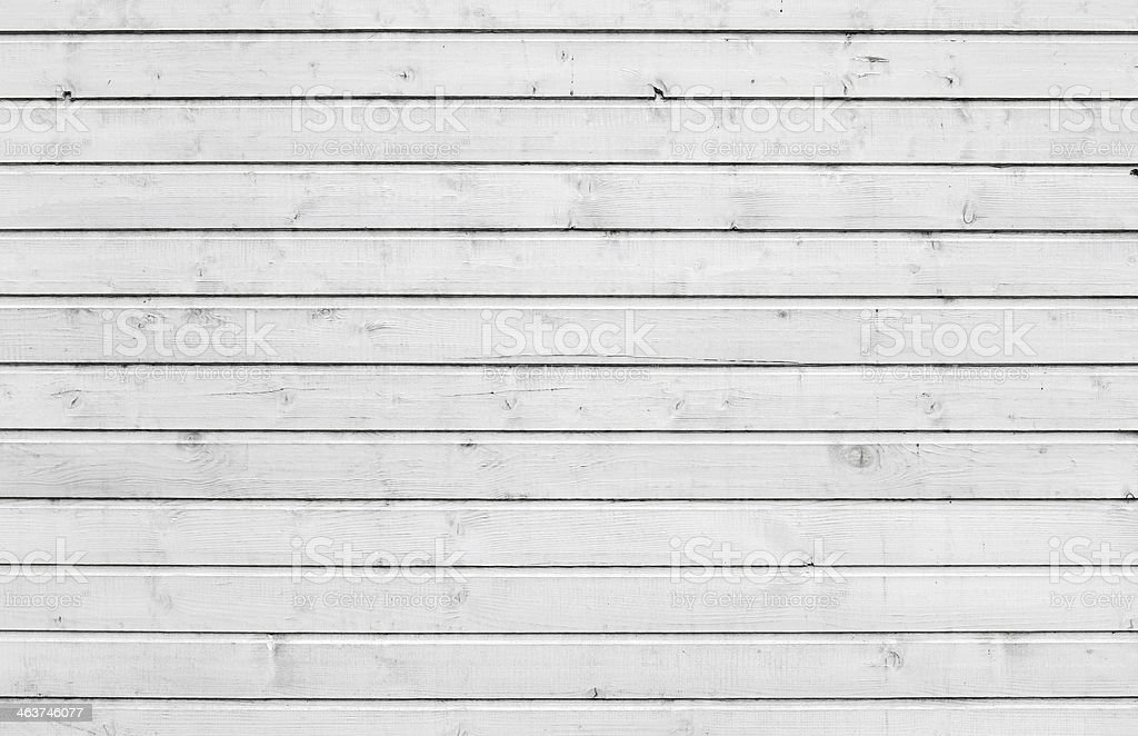 Outdoor white wooden wall background photo texture stock photo
