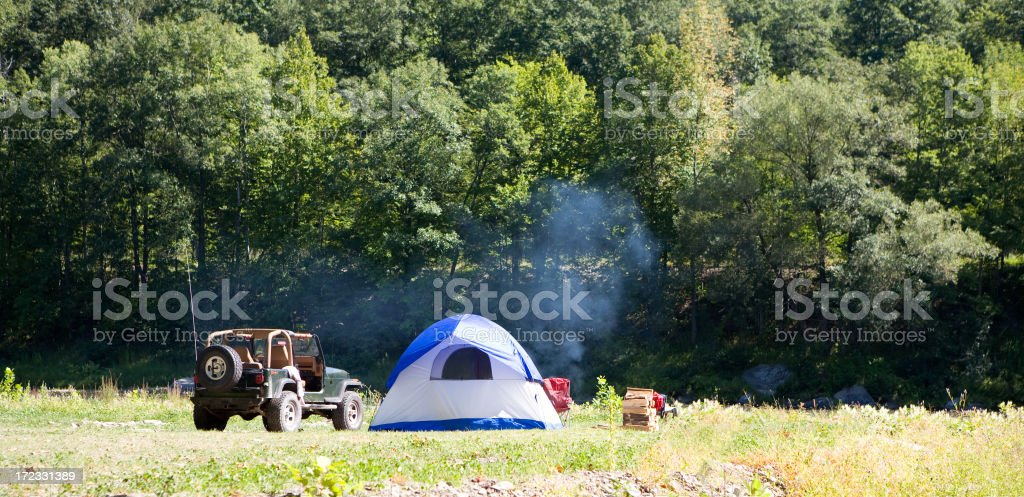Outdoors royalty-free stock photo