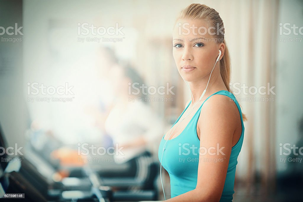 Outrun me if you can. stock photo