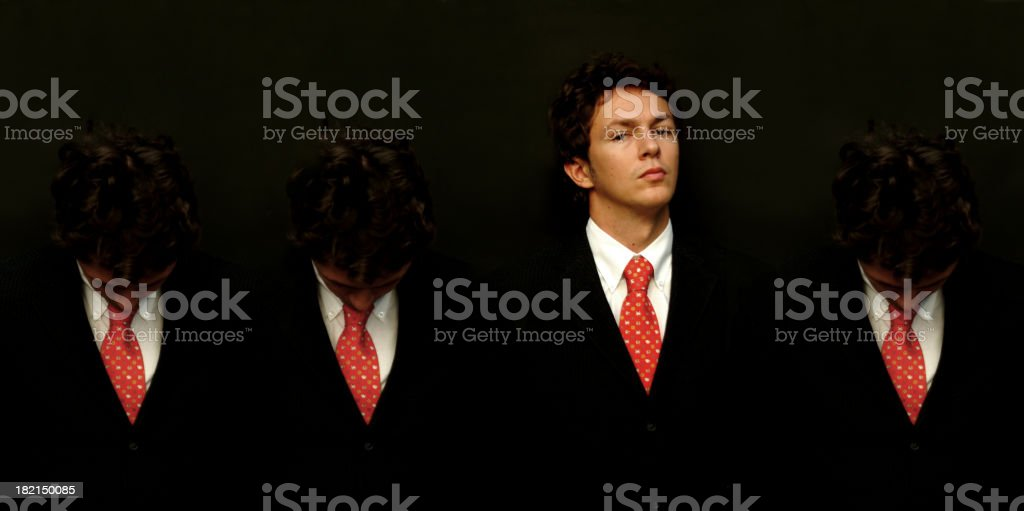 Outstanding royalty-free stock photo
