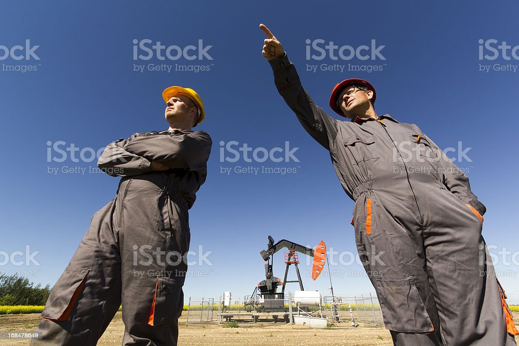 Over There royalty-free stock photo
