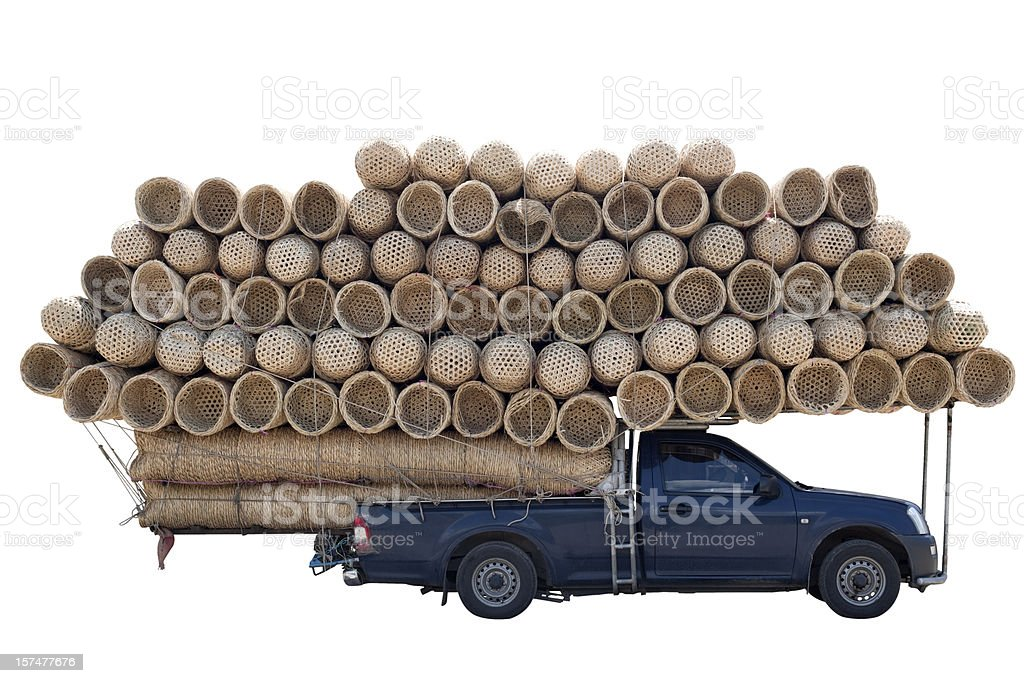 Overload. royalty-free stock photo