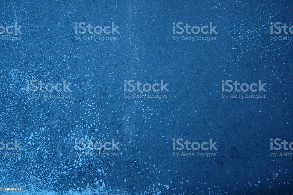 Overspray royalty-free stock photo