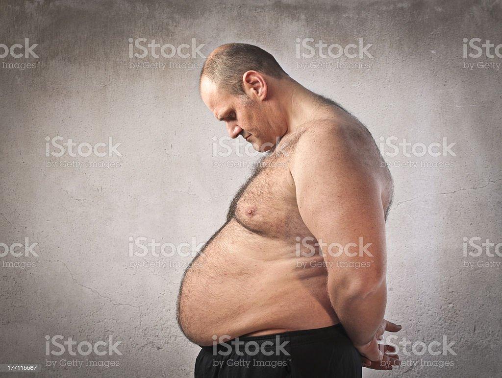 Жирные раком