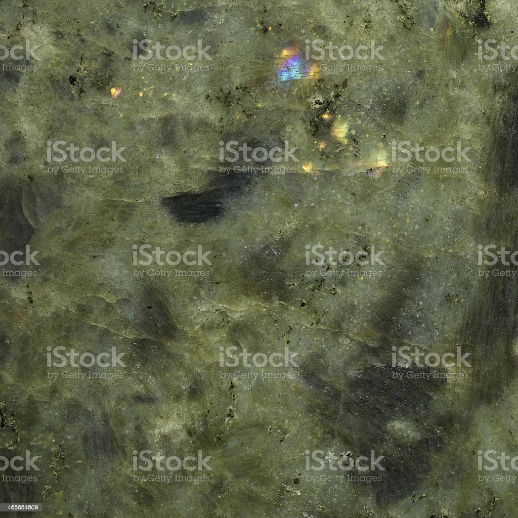 Oyster Pearl Granite square royalty-free stock photo