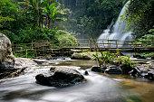 Pa Dok Siew Waterfall