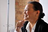 Pacific Island Business Woman