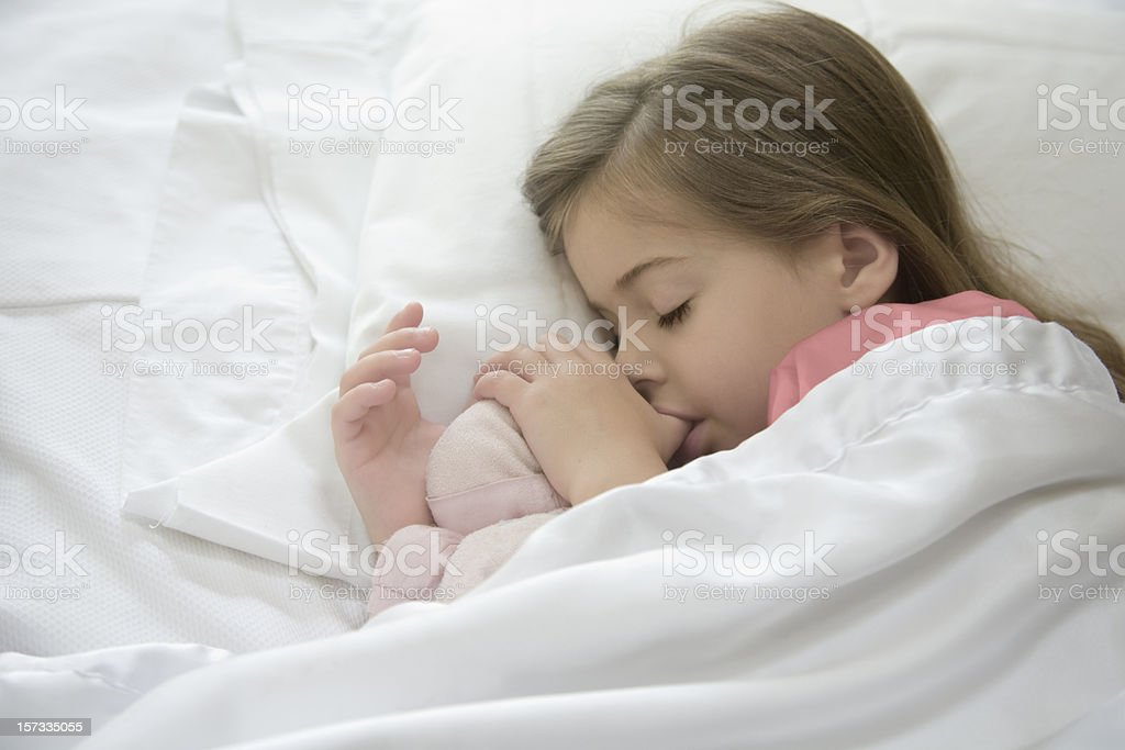 Pacifier royalty-free stock photo