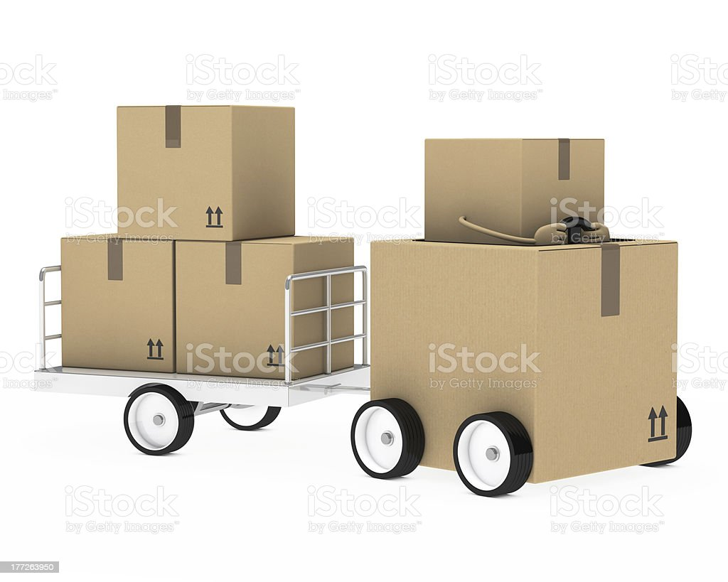 package figure royalty-free stock photo