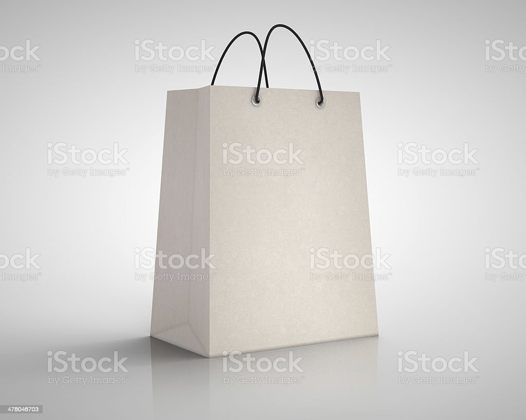 package stock photo