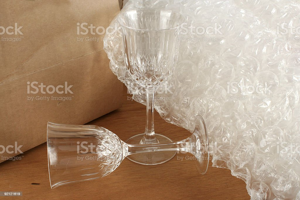 packaging stock photo