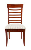 Padded Dining Room Chair