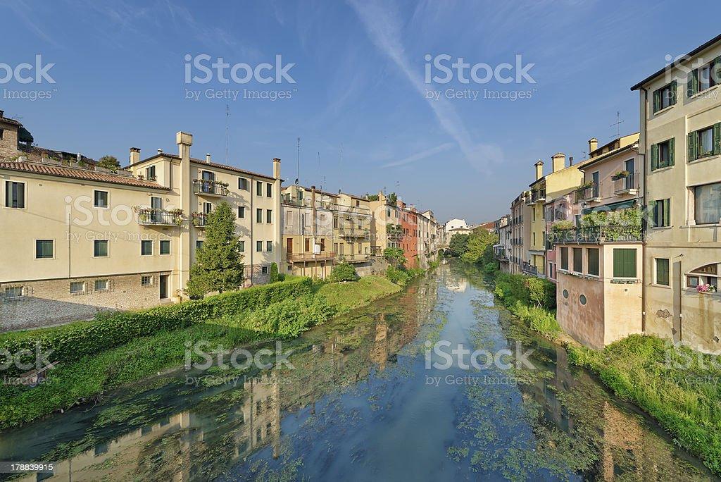 Padova royalty-free stock photo
