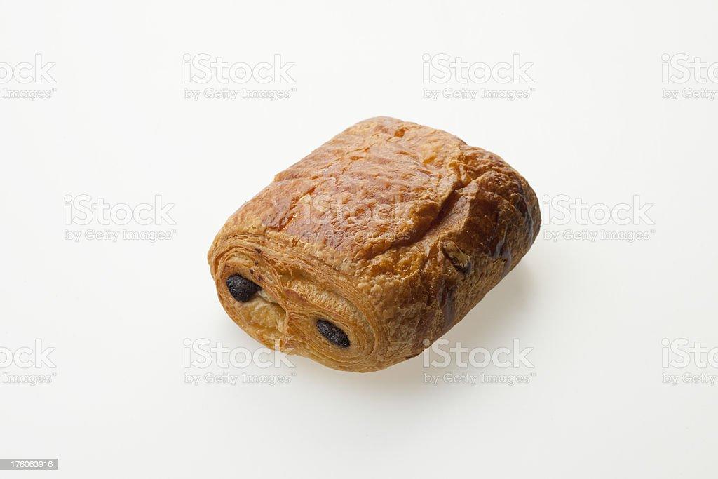 pain au chocola XXXL stock photo