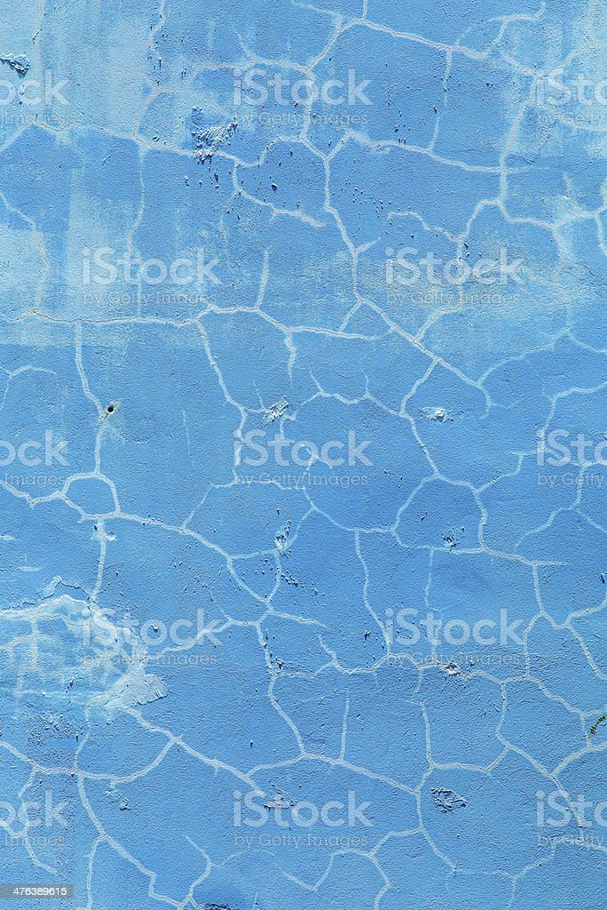 paint at the wall royalty-free stock photo