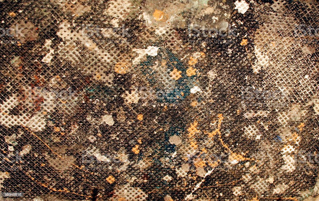 Texture de peinture & photo libre de droits