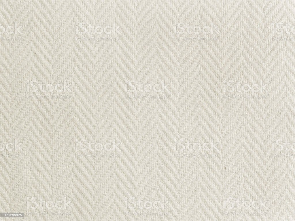 Paintable patterned wall paper close up stock photo