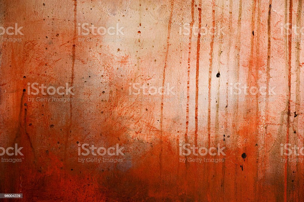 painted abstract background stock photo