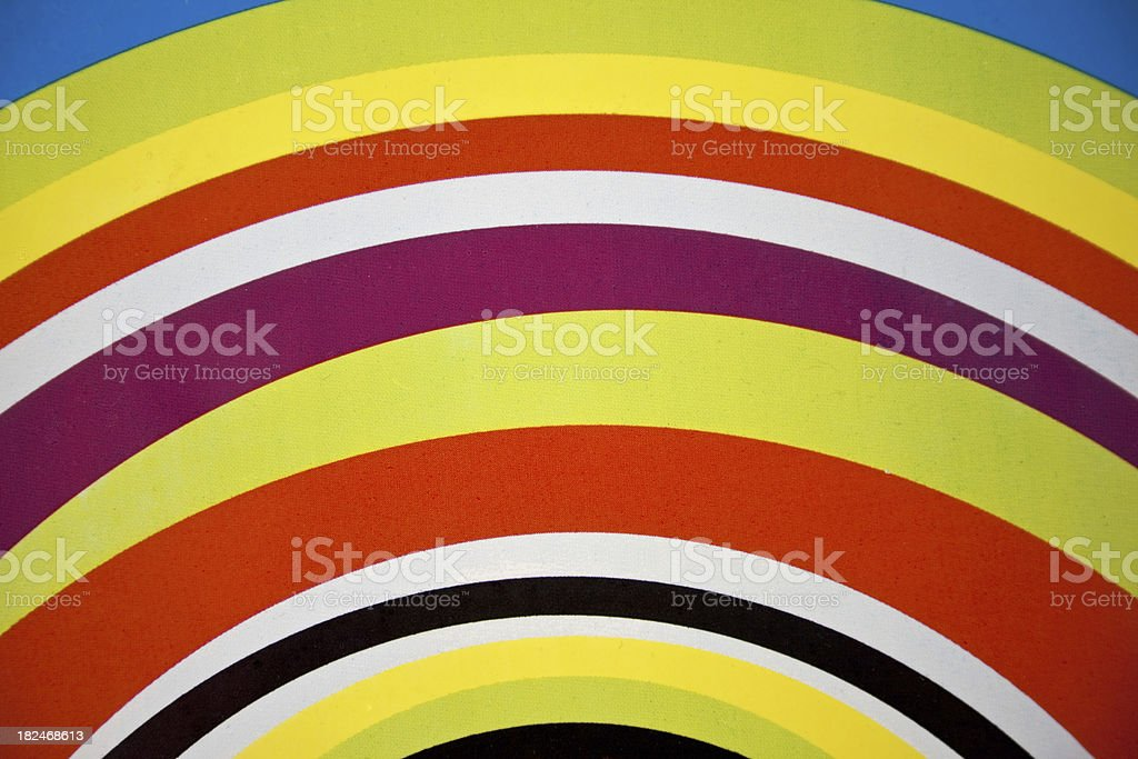 Painted background # 8 XXXL royalty-free stock photo