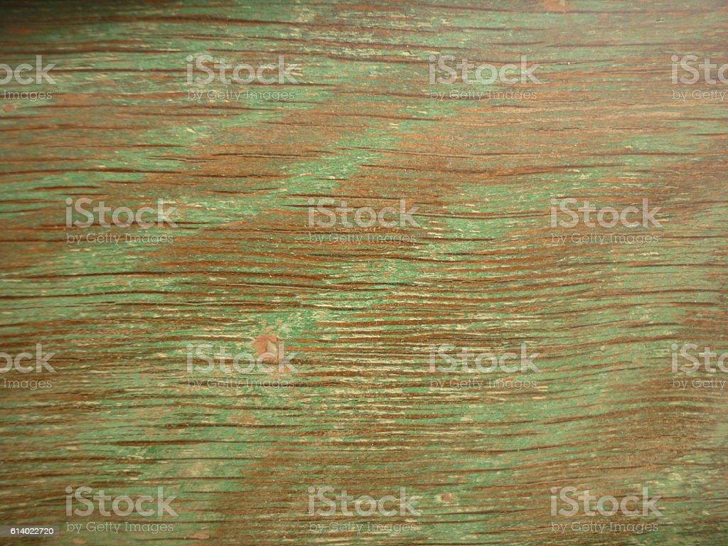 Painted burnish wood background stock photo