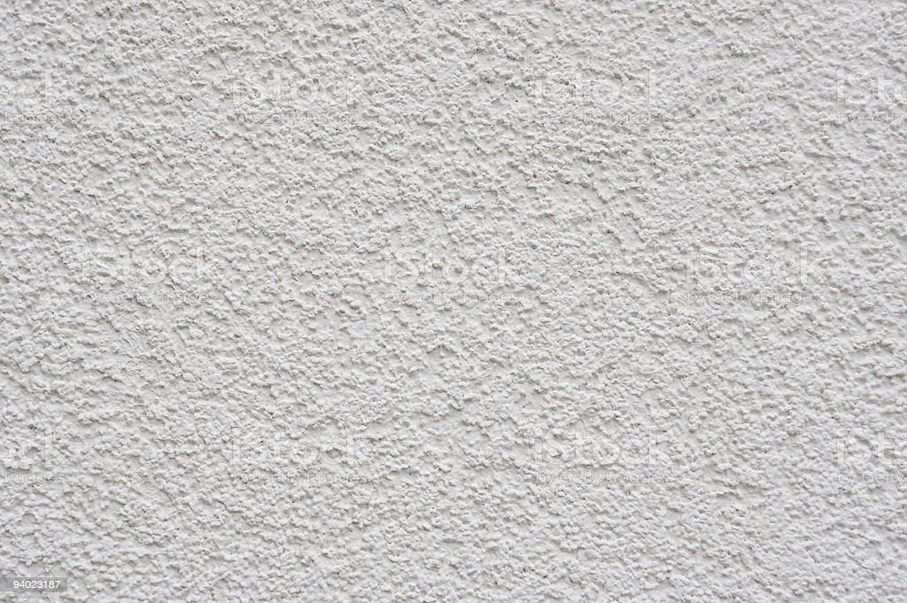Painted concrete wall stock photo